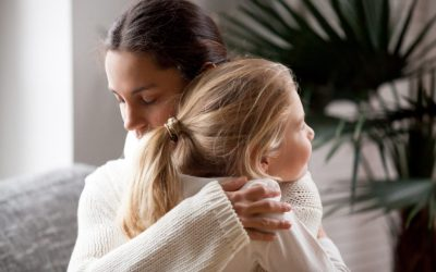 How can I get Temporary Alimony and Child Support while I am waiting for a Decree of Divorce?