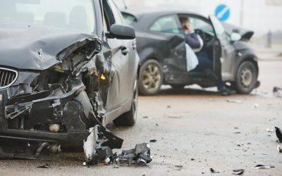 5 Deadly Driving Behaviors